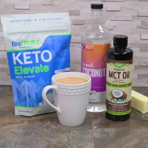 Faster Keto Results & Still Eat Carbs