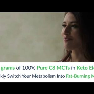 Flip Your Metabolic Switch Today with Keto Elevate (Now Up to 51% Off)