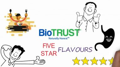 FREE!!! BioTrust Grass Fed Low Carb Protein