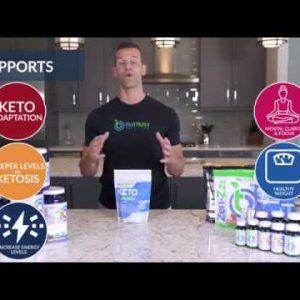 Keto Elevate: How to Consume This Premium MCT Oil Powder
